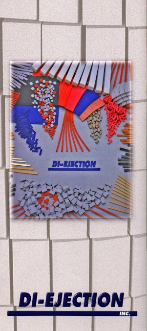 Di-Ejection b bb